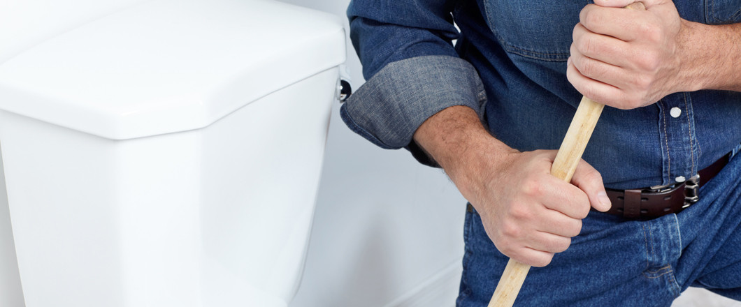 Repairing a Leaky Toilet can save you Water and Money